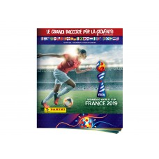 Mancolista FIFA Women's World Cup France 2019